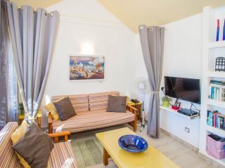 Golondrina/Alexa1, bungalow in Matagorda Lanzarote