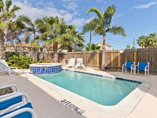 Cognito Townhouse!, Port Isabel
