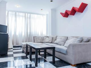 Apartamento luminoso ofertas julio y agosto, El Puerto de Santa María