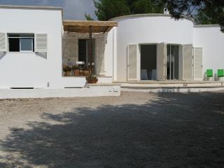638 Villa Rifinita in Campagna, Pescoluse