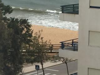 Anglo Apart. 1Br, 30 meters to the Beach