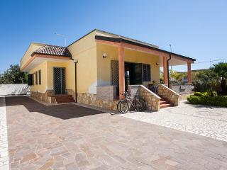 Villa on the Ionian Sea, 3 bedrooms and 2 bathroom