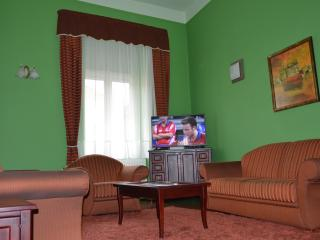M-Apartment central lying in Szombathely