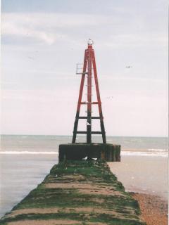 Rye Harbor Arm