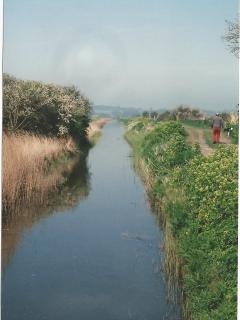 Military Canal, Winchelsea
