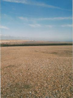 Beach at Pett Level