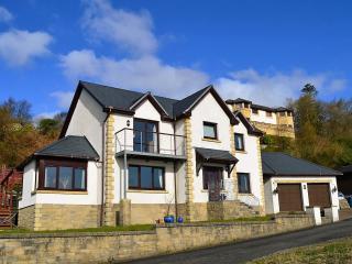 Clydeside Villa, Dunoon