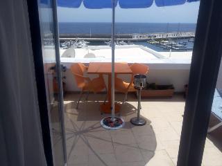 Fabuloso piso com vistas al mar 1