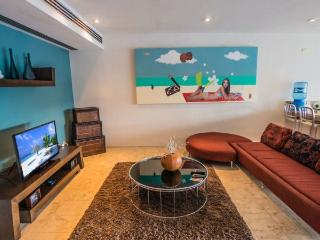 2 Bedroom Ocean View at Magia Playa in the heart of Playa del Carmen