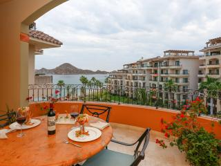 One Night FREE! Oceanside Villa at La Estancia, Cabo San Lucas