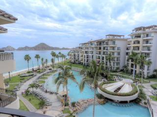 Ocean Views, Whirlpool Tubs, Private Balconies, Cable, Resort Amenities, Cabo San Lucas