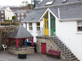 Kinsale apartment, ideal location in Kinsale