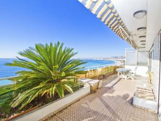 Beautiful Apartment Nice Promenade French Riviera, Niza