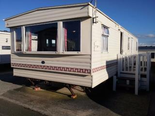 Caravan Holiday Let, Rhyl