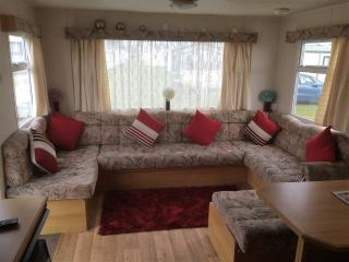 DZ Caravans at Park Resorts Sunnydale, Saltfleet