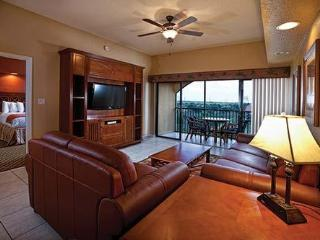 1 bedroom Westgate Towers 1 mile from disney