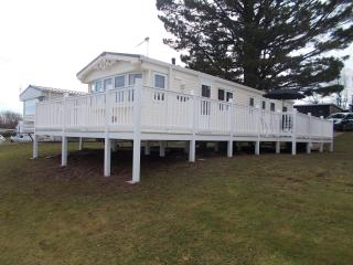 DZ Caravans at Park Resorts Bideford Bay, Devon
