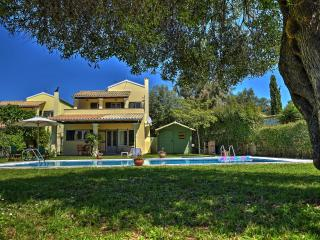 Villa Patrick, Private Swimming Pool & Garden