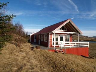 Our Little Red Cabin, Fludir