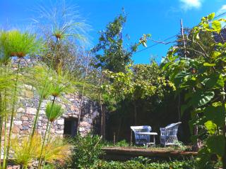 Casa da Horta | Casas da Levada, Ponta do Pargo