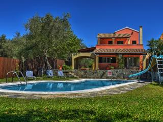 Villa Andrew, Private Swimming Pool & Garden