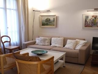 Rossini - a comfortable one bedroom apartment, Nice