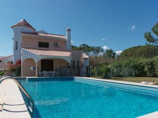 Costa Red Villa, Quarteira, Algarve