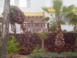 One bedroomed comfortable spacious ,quiet apart., Los Gigantes