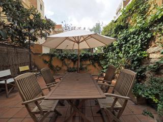 Luxury Gracia Terrace, Barcelona