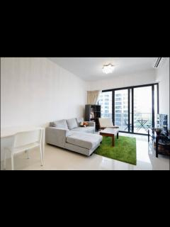 Luxury condo for rent daily, Singapur