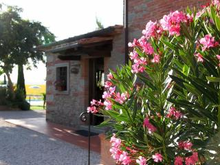 2 bedroom Villa in Creti, Tuscany, Italy : ref 5505781