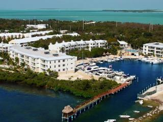 3 bedroom Mariner's Club of Key Largo in June/July