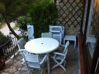 Apartamento DUPLEX  (Sa tuna) Begur, Costa Brava