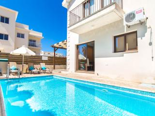 Oceanview Villa 007 - 3 bed located in Cape Greko, Protaras