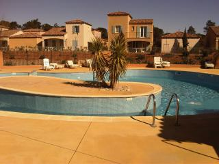 Holiday apartment close to Beziers