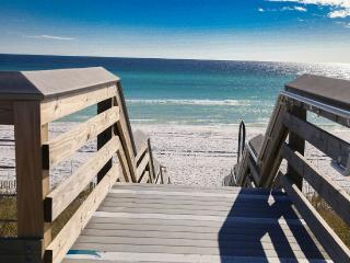 NEW LISTING! Incredible Gulf View, Amazing Beaches, Destin