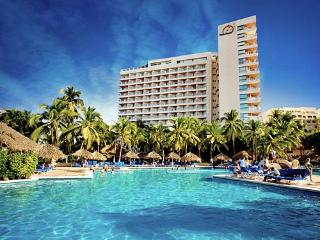 Park Royal Ixtapa 4 NTS AI (included)