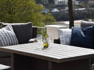 Sea View Luxury Apartment in Salcombe, sleeps 4-6