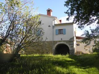 Istrian house Paronic