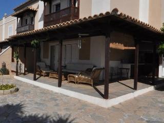 Townhouse Los Abalos in Adeje