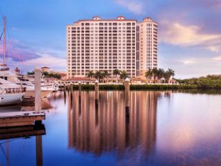Westin Cape Coral Resort & Marina Village 2 bedroom