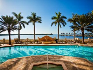 Westin Cape Coral Resort & Marina Village 2 bedroom