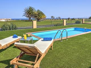 Villa Salinas Golf & Beach 116, Caleta de Fuste