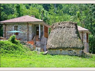 Casa rural Casa de Arriba, Pola de Somiedo