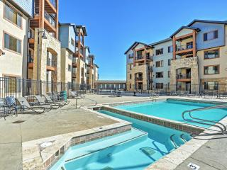 Park City Condo -Gym, Pool, Sauna & Gondola Access
