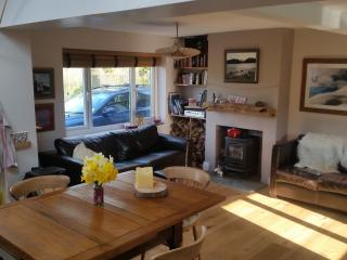 Detached 3 bedroom house with beautiful views, Kendal