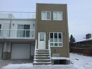 Brand New Duplex Close To Downtown And Wem, Edmonton