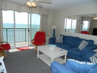 Upscale 3 Br 3 Ba,Oceanfront- 3 Pools, North Myrtle Beach