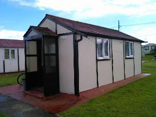 """ Holiday Haven ""  ( Sleeps 4 Chalet)  Leysdown, Isle of Sheppey  Kent., Leysdown-on-Sea"