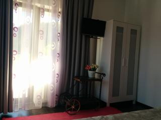Calea Poienii Penthouse, Confort Double Room CView, Brasov